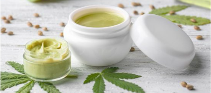 Hemp Manufacturing Creams and Lotions