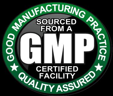 GMP vs cGMP