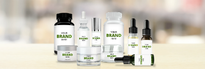 Private Label CBD Products from CBD Manufacturer Spring Creek Labs