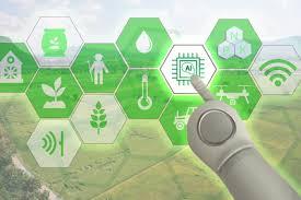 AI Hemp Farming