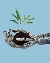 AI Hemp Farming Technology