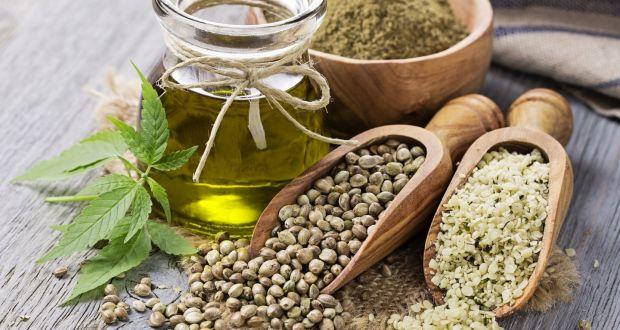 hemp plant products