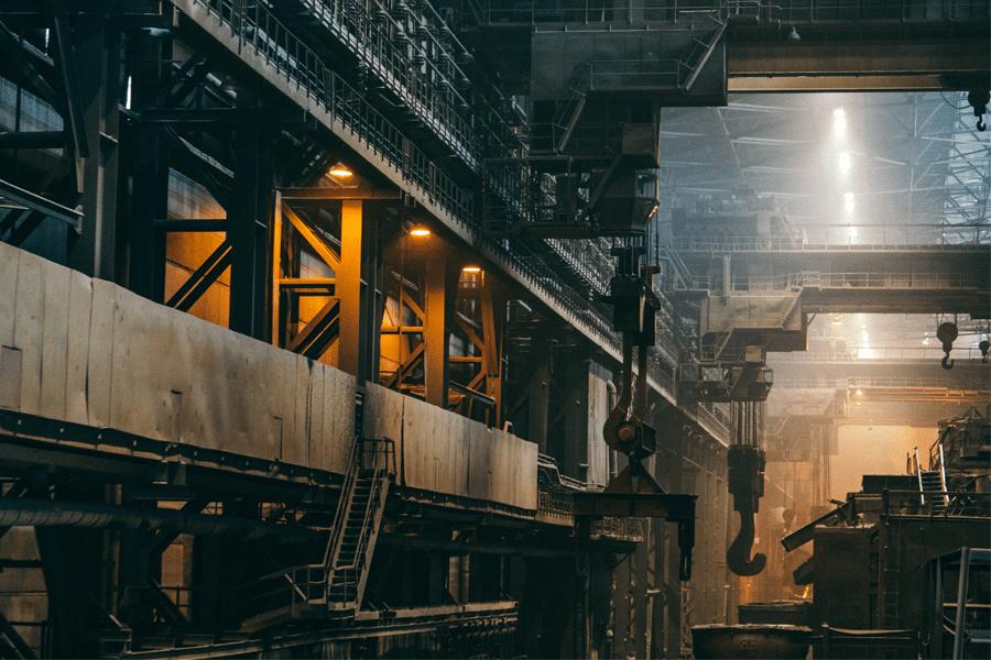 Hemp Manufacturing Supply Chain
