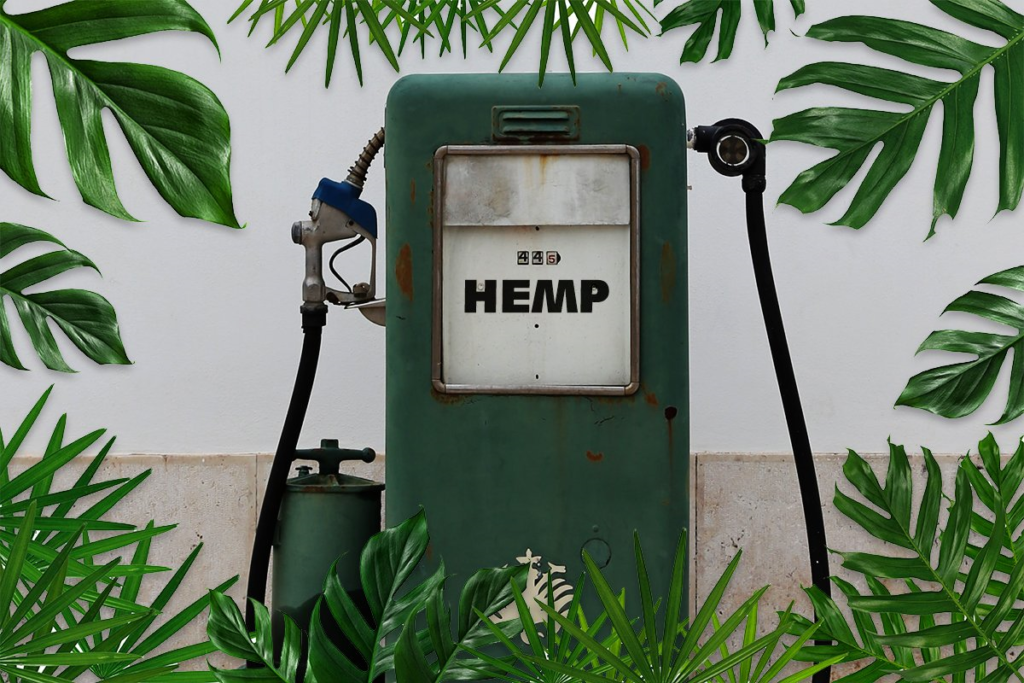 Hemp and the environment