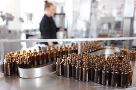 cbd manufacturing process