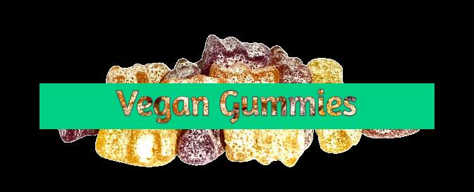 Private Label CBD Vegan Gummies