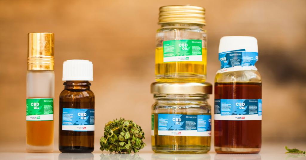 How CBD Oil is Manufactured